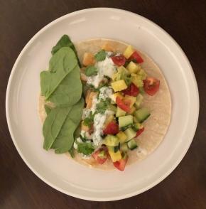 more taco