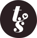 Taste Success Circle Logo